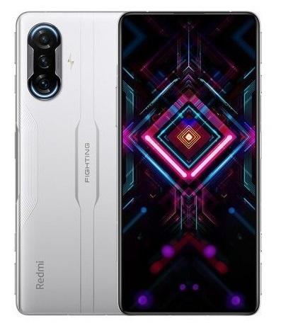Xiaomi Redmi K40 Game Enhanced Edition mobile phone