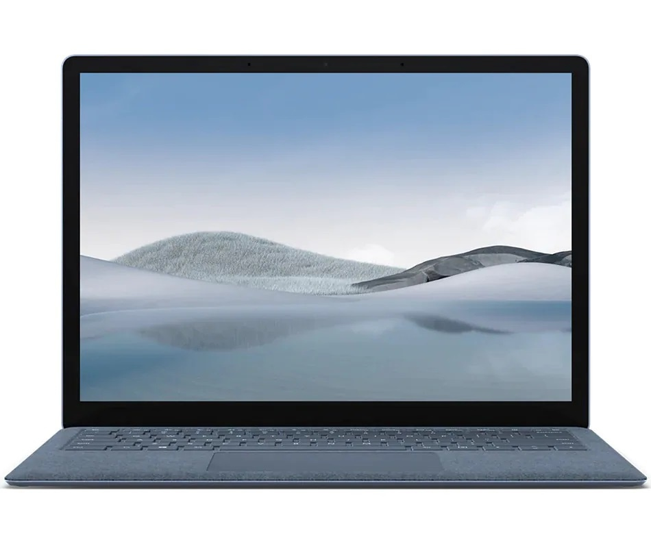 Microsoft Surface 4 Laptop 13.5 inch laptop