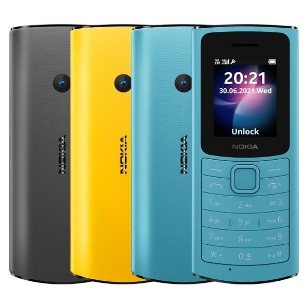 Nokia 110 4G mobile phone