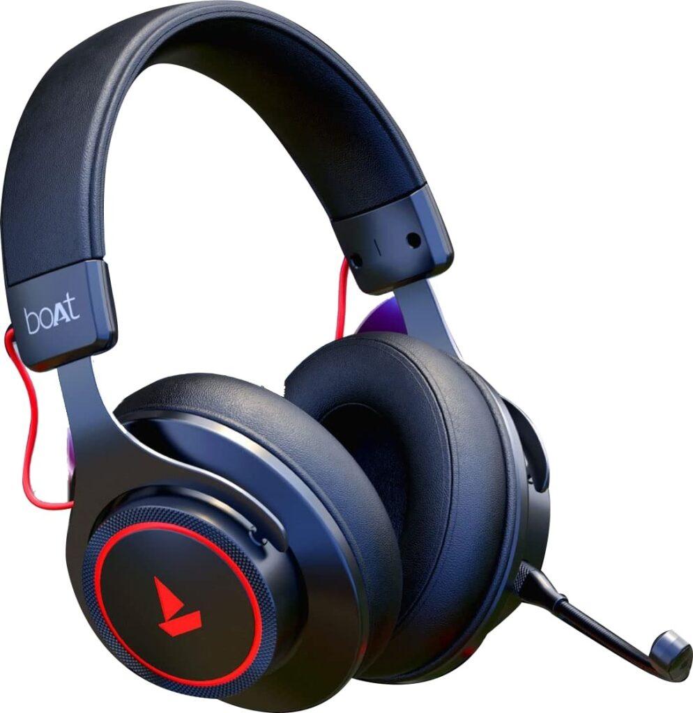 amazon, boat headphones, boAt Immortals headphone series, boAt Immortals IM-1000D, boAt Immortals IM-1000D headphone launching date in India, boAt Immortals IM-1000D price, boAt Immortals IM-1000D specifications, boAt Immortals IM-200, gaming headphones, Immortals IM-1000D headphone, wired headphones