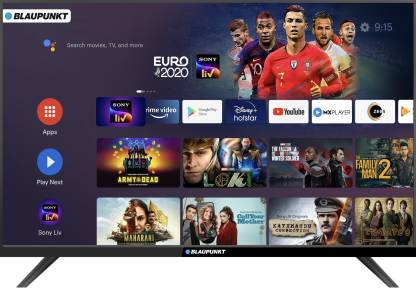 Blaupunkt 32 inch HD Ready LED Smart Android TV