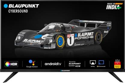Blaupunkt 42 inch Full HD LED Smart Android TV