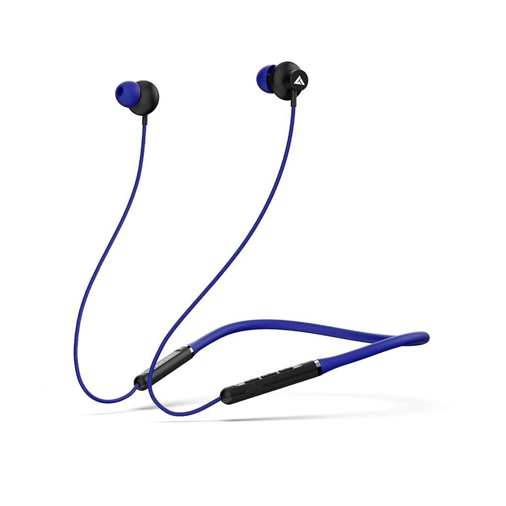 Boult Audio ProBass X1 Air Neckband