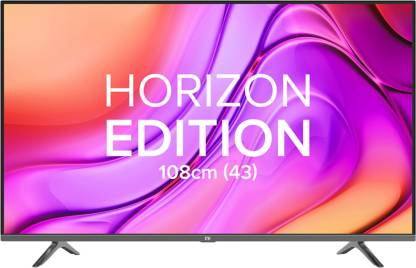 Mi 4A Horizon Edition 43 inch Full HD LED Smart Android TV