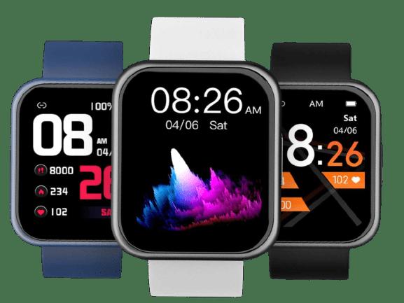 Noise ColorFit Ultra Smart Watch