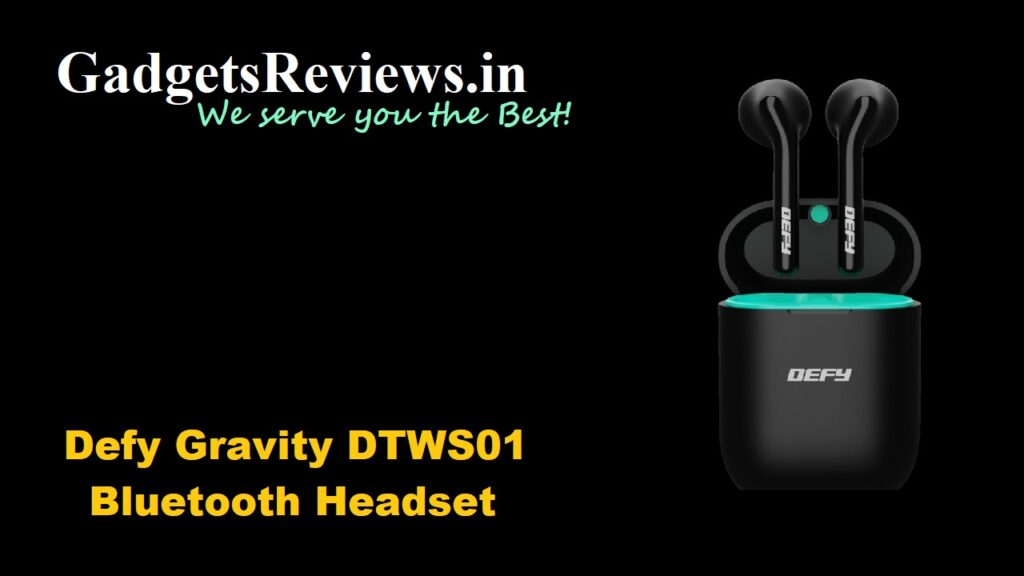 Defy Gravity DTWS01, Defy Gravity DTWS01 Bluetooth Headset, Defy Gravity DTWS01 earbuds price, Defy Gravity buds launching date in India, Defy Gravity wireless airpods specifications, TWS buds, earbuds under 1k, airpods, air dopes, Defy Gravity DTWS01 launch date, Defy Gravity DTWS01 spects, flipkart