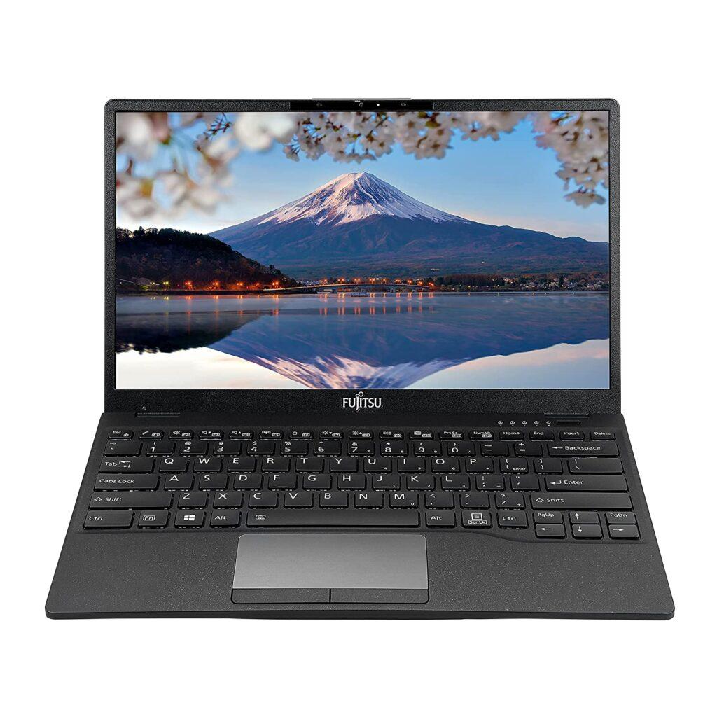 Fujitsu UH X intel i7 laptop