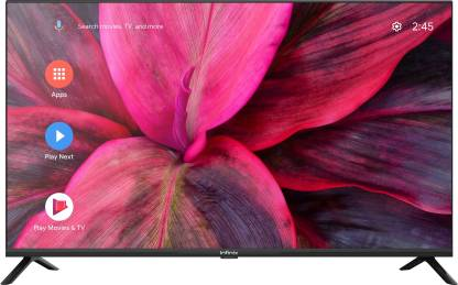 Infinix X1 40 inch Full HD LED Smart Android TV