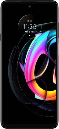 Motorola Edge 20 Fusion mobile phone