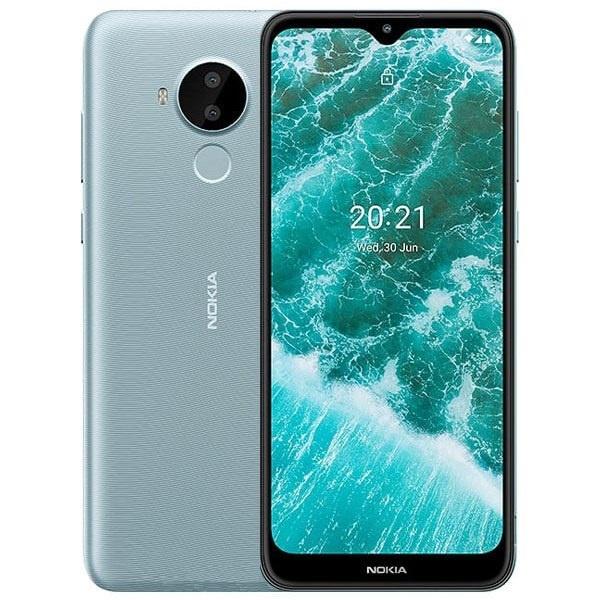 Nokia C30 mobile phone