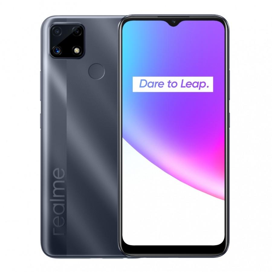 Realme G1 mobile phone