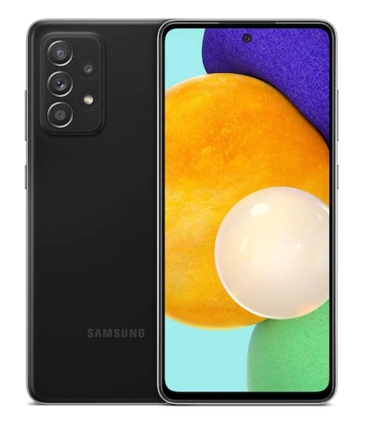 Samsung Galaxy A52s 5G mobile phone
